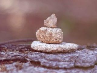 steine uebereinander