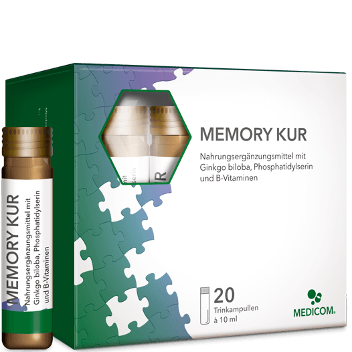 Memory Kur
