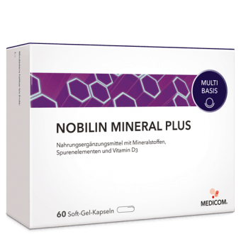 Nobilin Premium Selection mit Nobilin Mineral Plus