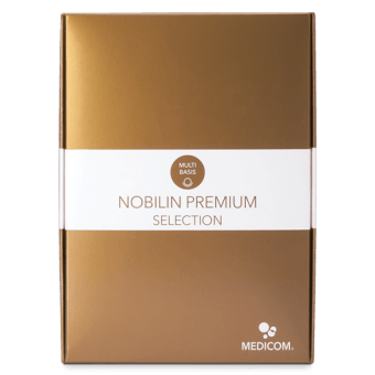 Nobilin Premium Selection - 5 Premium-Produkte in einer Box