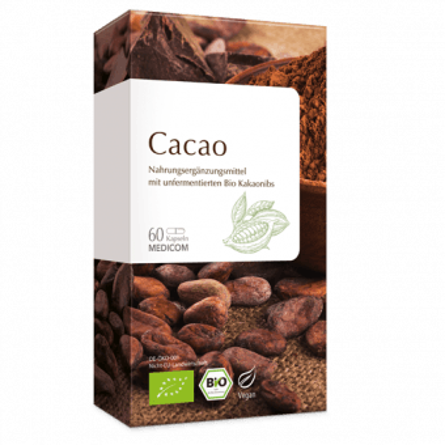 Cacao von MEDICOM TERRA®